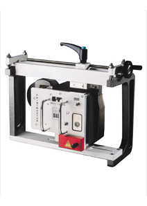 Printmaster 1000 on mounting frame